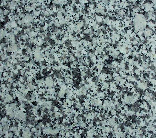 Bianco Sardo Granitfliese Bild