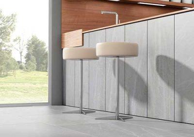 Küche_LivingStone_Grey